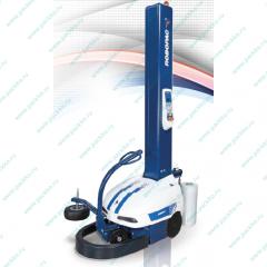 Мобильный паллетоупаковщик Robot Master Plus