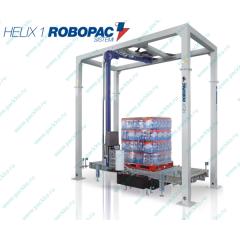 Robopac инструкция