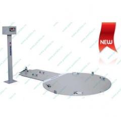 Внешняя система взвешивания SCALE KIT (Весы)