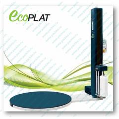 Robopac ecoplat base