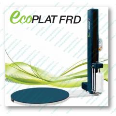 Паллетоупаковщик Ecoplat FRD