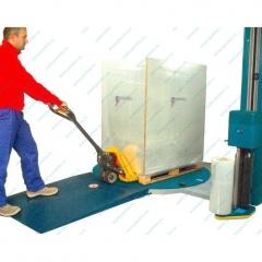 Упаковочный аппарат robopac ecoplat frd