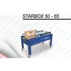 Полуавтоматический формовщик box