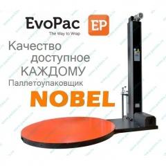 Паллетоупаковщик NOBEL
