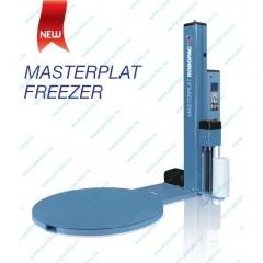 Masterplat FREEZER